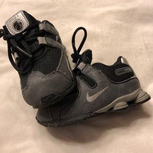 3b31a6eff98 Kids  Nike Shox Shoes on Poshmark